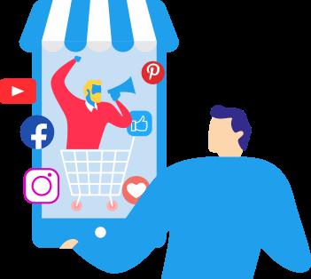 Icon customer