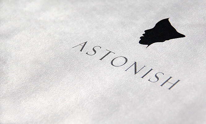 Logo of Astonish