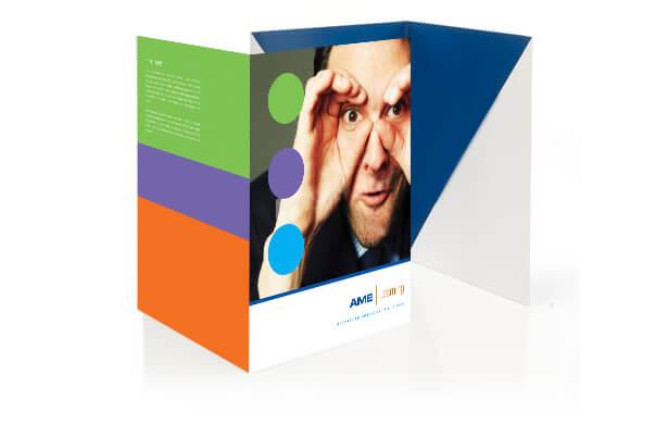 presentation folder image