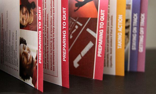 Brochure Design & Flyer Design Services