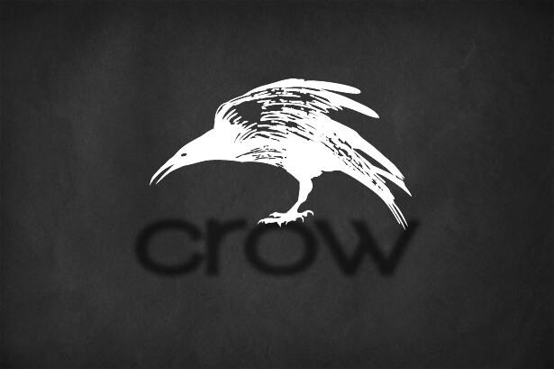 Crow campaign symbol image
