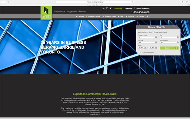 hassey_webdesign