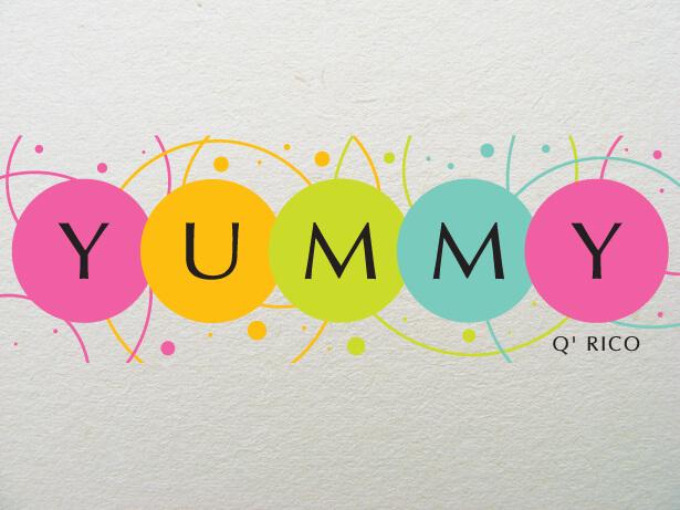 YUMMY panamian shop design by NDG.