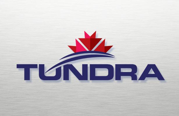 Tundra logo sample image