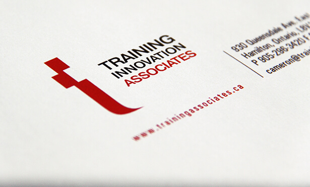 logo on letterhead by NDG photo