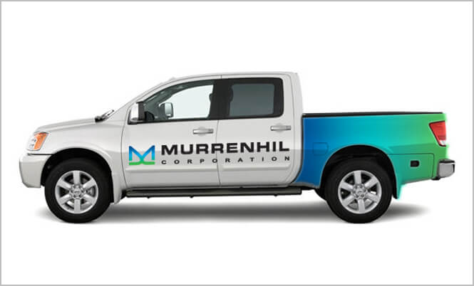 Murrenhil car ads