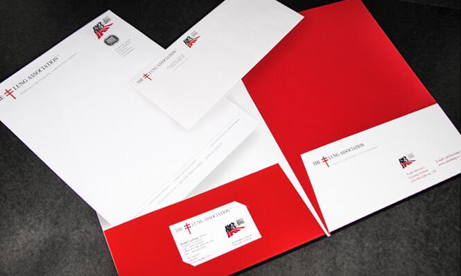 YATI folder design