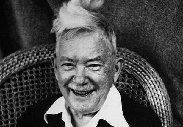 William Addison Dwiggins, an American book designer