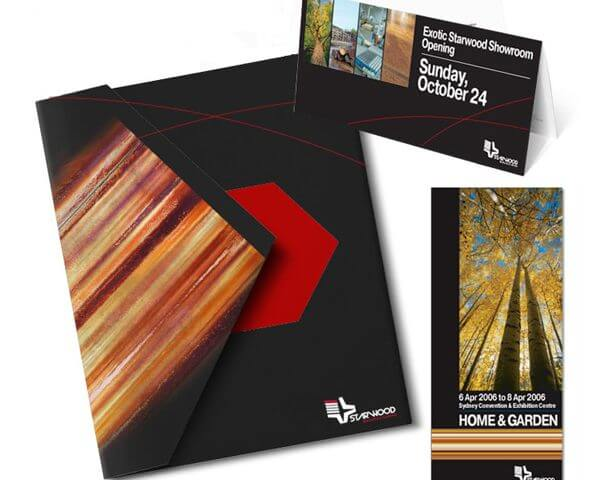 Professionally Designed Marketing Materials Create Sales