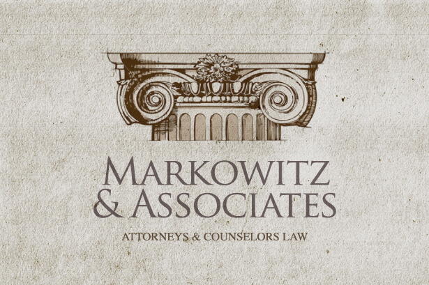 Logo and website design for lawyer