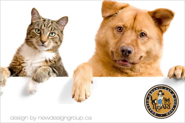 Logo Designer For Pet Business And Food Manufacturer  Pet Poster