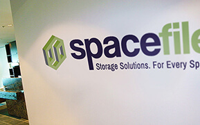 Spacefile Rebranding – And The Company Doubles In Size