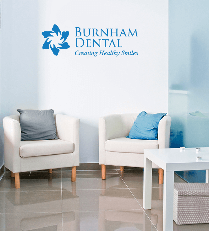 Interior Design for Burnham Dental by New Design Group