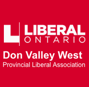 Liberal Ontario. Don Valley West PLA.