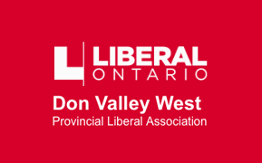 Liberal Ontario – Don Valley West – new website