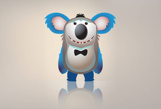 Koala Kidz - Brand Identity