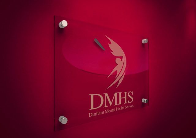 DMHS. Durham Mental Health Services. Before and After Case Study.