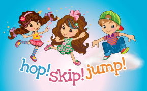 hop! skip! jump! Indoor Playground