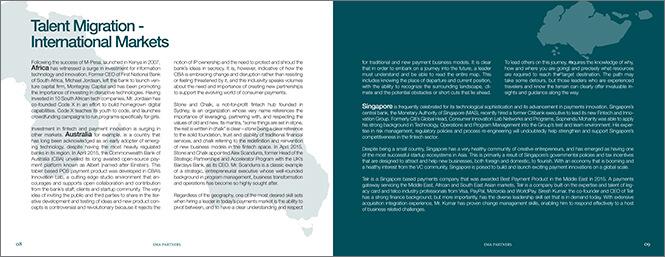 EMA Partners Brochure inside
