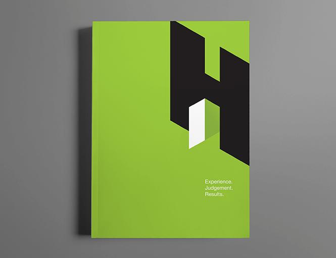 hassey folder design