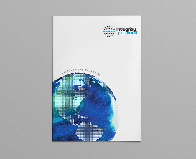 Integrity folder design