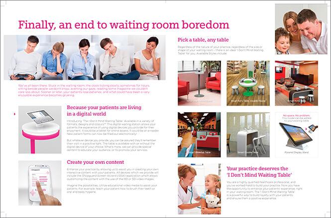 Shopguard brochure page
