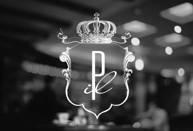 il Principe logo design