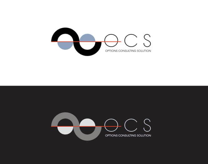 OSC brand design