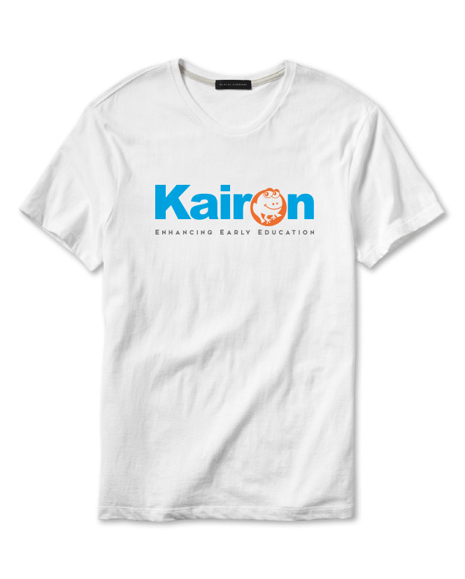 education_kairon_tshirt_design