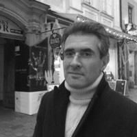 Vladimir Tsitrin, CISSP