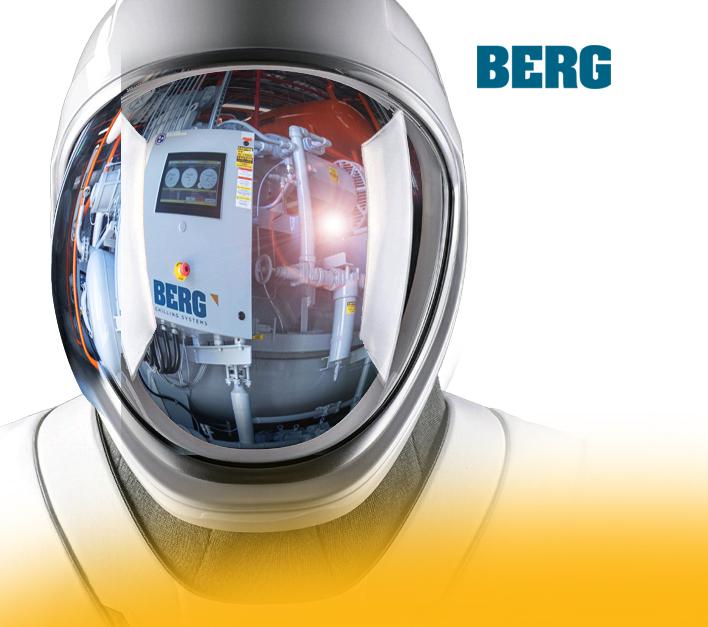 BERG Web Design Development