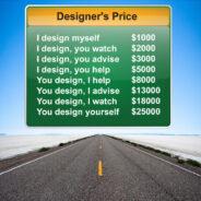 Trust Me – I'm A Designer